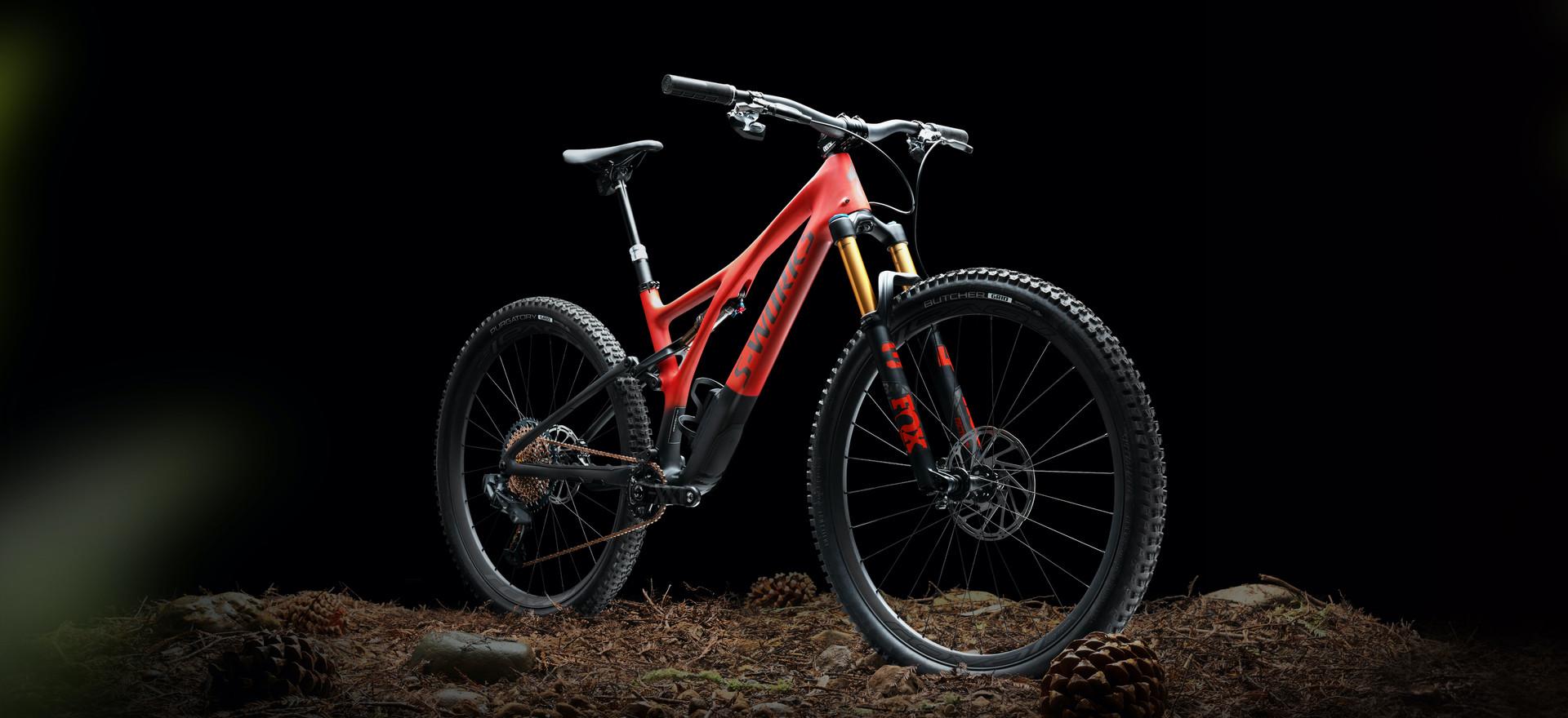 Le vélo de Trail Ultime