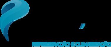 Logo Pontal Refrigeração