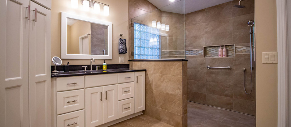 Get the ROI From Your Bathroom Remodel That You Expect and Deserve