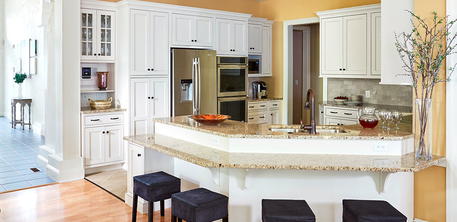 Centra Cabinets