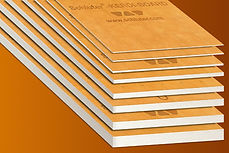 Kerdi-Board that links to Schluter page
