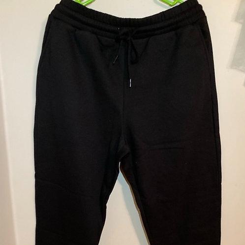 Plus Size Cozy Sweatpants
