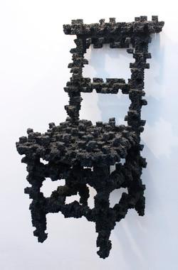 Layered Chair