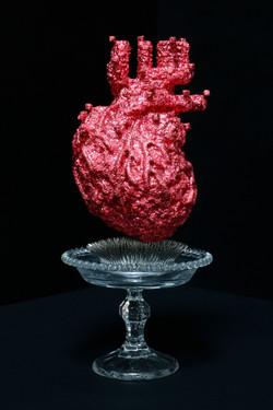 Heart/ Shin-zou