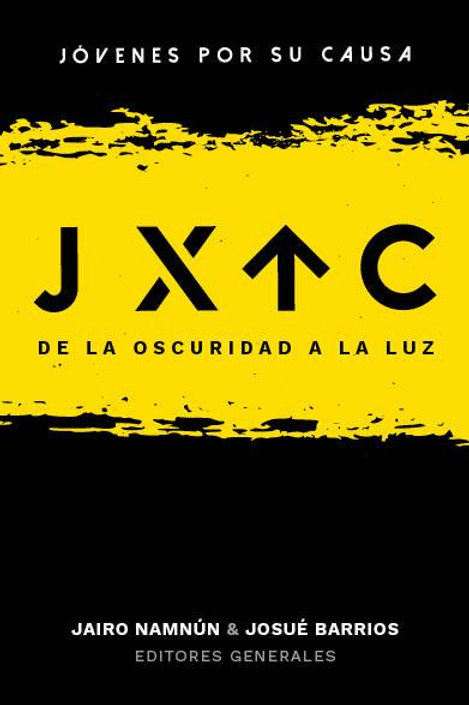 Jovenes por Su Causa - Jairo Namnúm & Josue Barrios