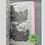 Thumbnail: Biblia Reina Valera 1960 Concordancia Ultrafina VINIL FIUCSA