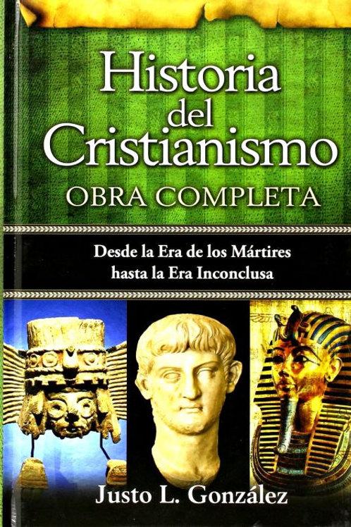 Historia del Cristianismo - Justo Gonzalez