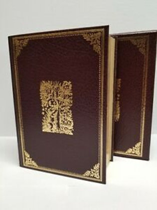 Biblia del Oso Edicion 1569 con caja de colección