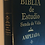 Thumbnail: Biblia Senda de Vida Reina Valera 1960 Piel Negro Index