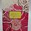Thumbnail: Biblia de promesas letra grande RVR1960 Floral con Index