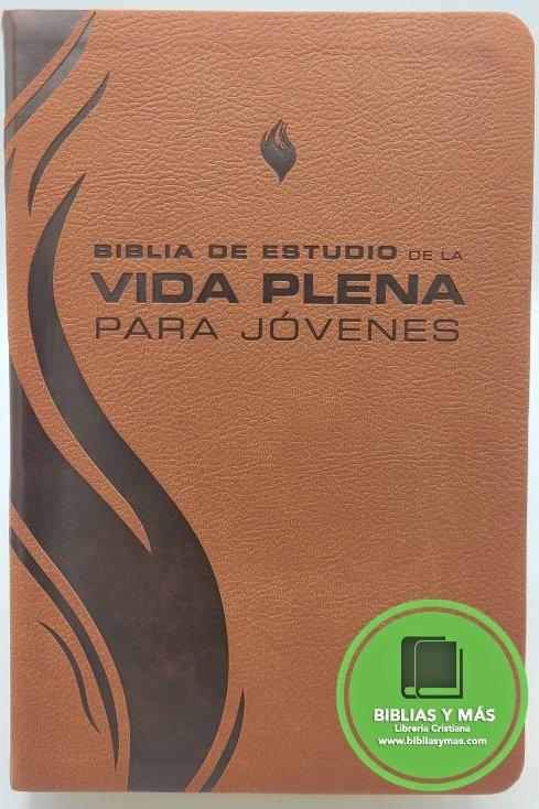 copy of B. DE ESTUDIO VIDA PLENA PARA JOVENES RVR1960 CAFE