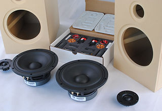 Creative Sound Solutions | High End Speakers and Speaker Kits