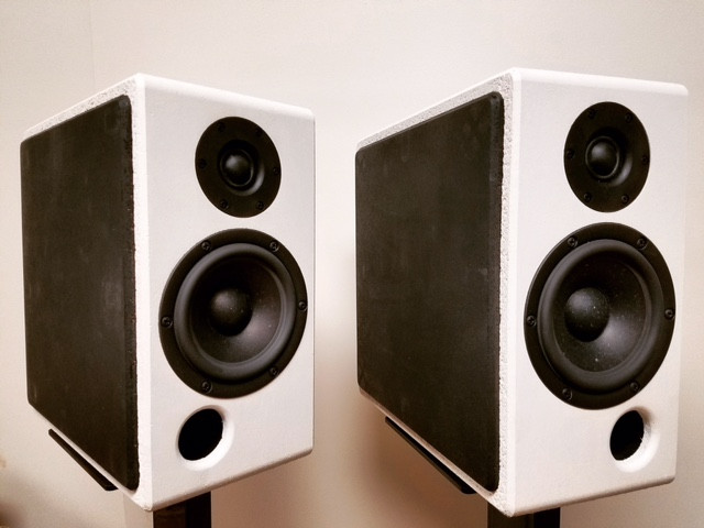 New Creative Sound Solutions kit