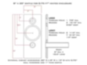 Criton 1TD 0.75 cubic ft baffle