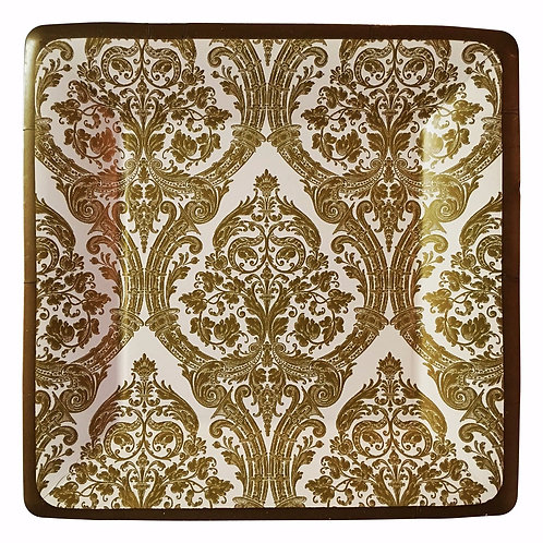 copy of Queenie Gold Royal