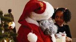 Father-Christmas-child-Santa-Claus