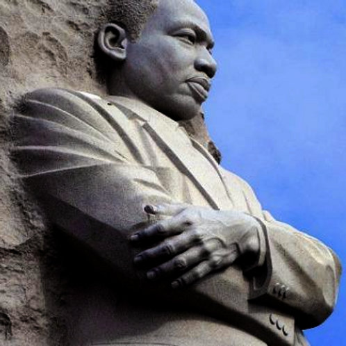 """""""MLK: The Making Of A Holiday"""""""