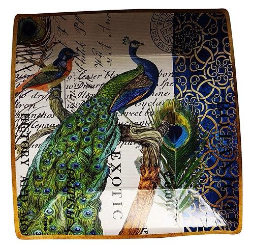 Peacock Parisdise