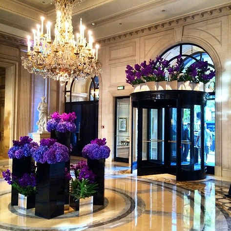 The Best Hotels