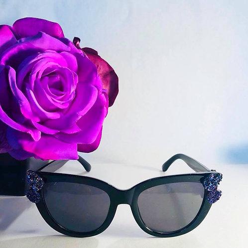 65 Oak Deep Violet