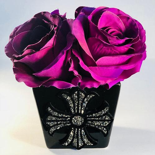 Queen Anne (Purple)