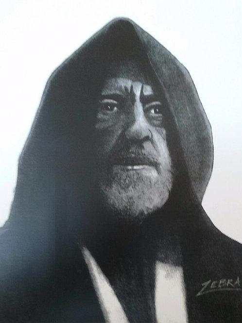Wan Kenobi
