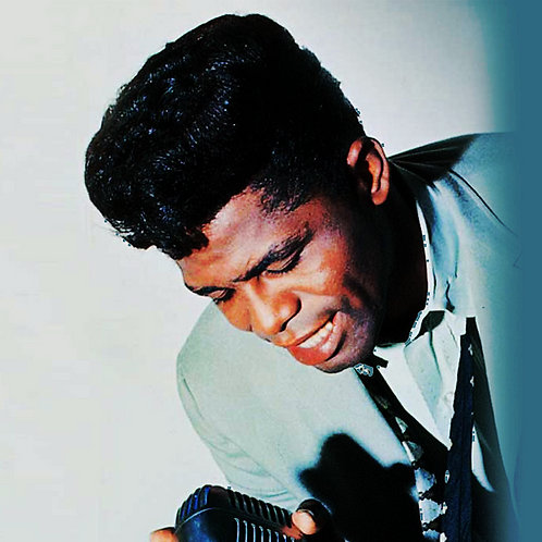 James Brown: The Man, The Music and The Message