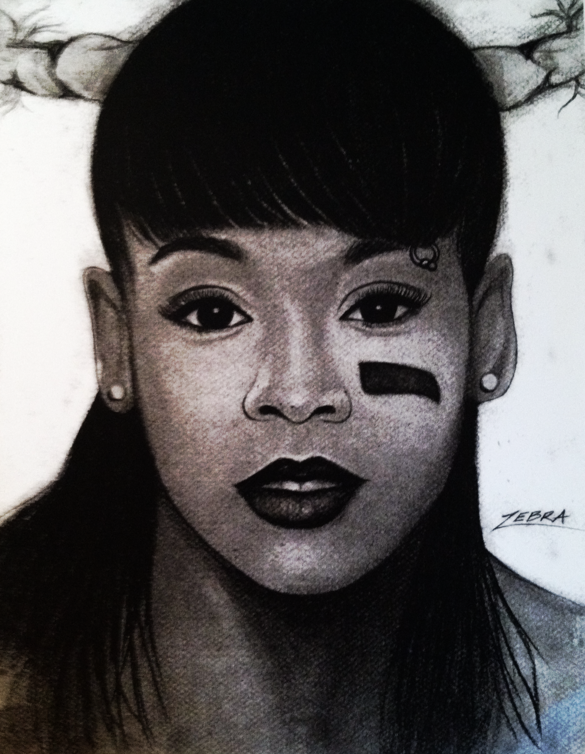 Lisa (Left Eye) Lopes