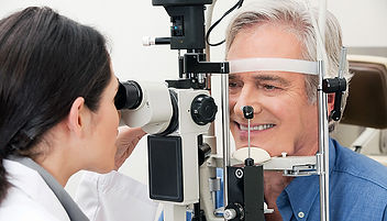 Optometrist services