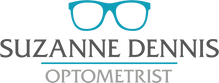 Suzanne Dennis Optometrists Logo