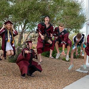 Durango Heights Ward Graduation