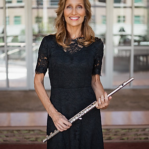 Catherine De Lucien Musician Shoot