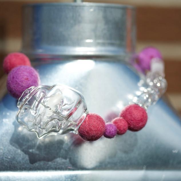 Volumetric Flask Necklace - 2009