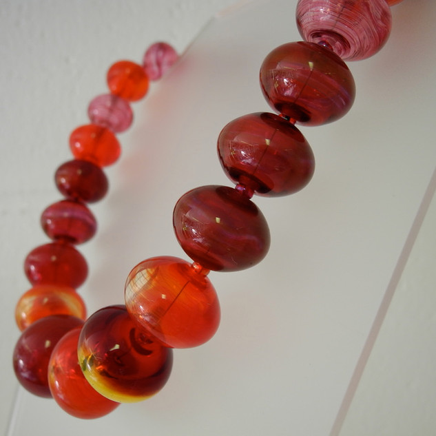 Hollow Beads - 2011