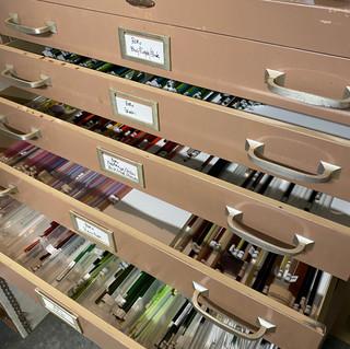 Materials Storage