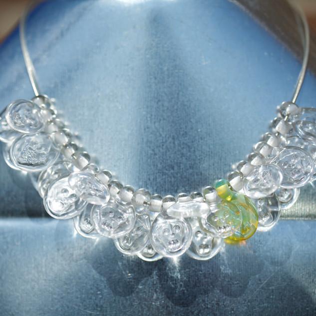 Skulls Necklace - 2009