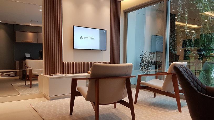 Design de Interiores / Arquiteto