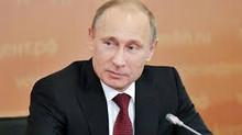 Vladimir Putin'in 43. Münih Güvenlik Konferansında Yaptığı Konuşma