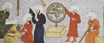 Tarihteki Türk ve İslam Alimleri ve Buluşları