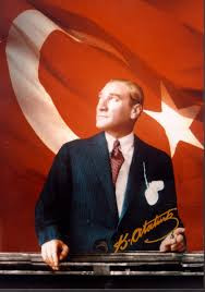 Türk Milliyetçisiyim