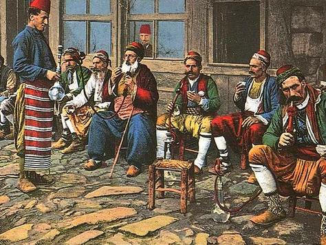 Bazı Türkçe Deyimler ve Kökenleri - 2