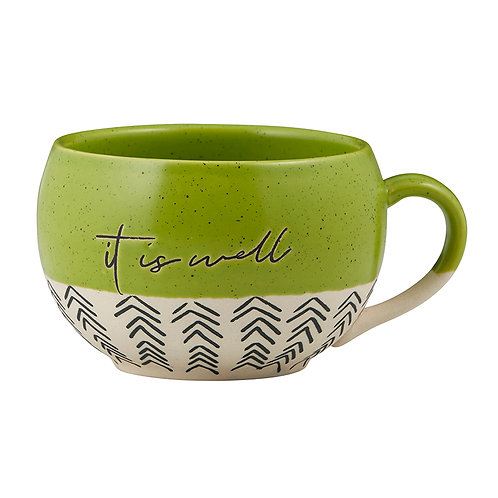 It Is Well - Mug