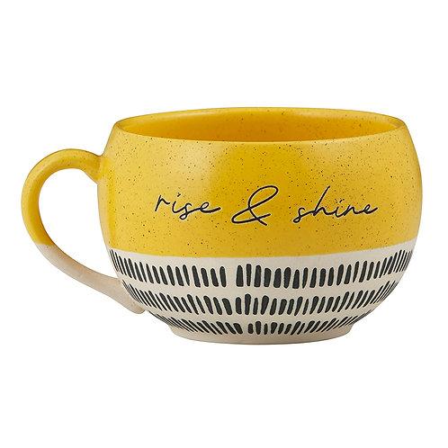 Rise and Shine - Mug