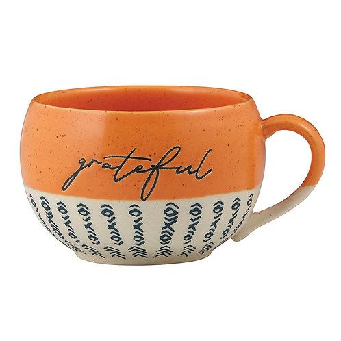 Grateful Mug - Mug