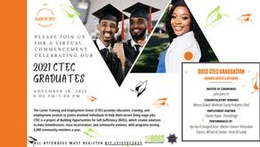 Annual CTEC Graduation!