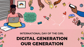 BOSS Honors International Girls Day