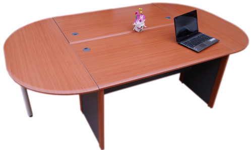 Large Oval Conference Table - Large oval conference table