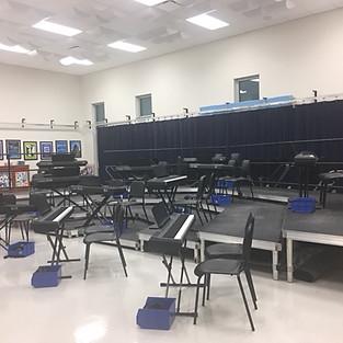 JICHS Piano Lab