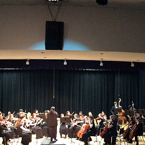 JICHS Concert Strrings MPA's 2018 in Myrtle Beach, SC