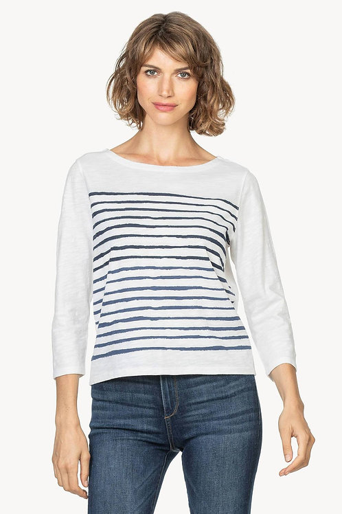 3/4 Sleeve Easy Top